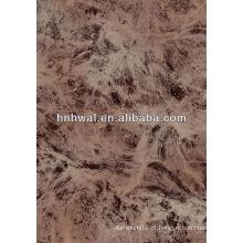 Folhas de revestimento em mármore de alumínio PVDF (1050,1060,1100,3003,3014,5005,5052)