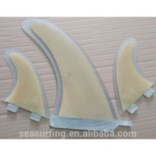 Professional Shaper Hand-made carbonfiber fins, surf fins, Sup Fin