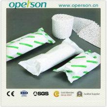 Bandage / vendange de plâtre de qualité supérieure de Paris avec CE approuvé