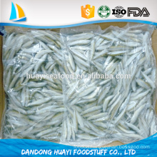 supply new season lake smelt iqf