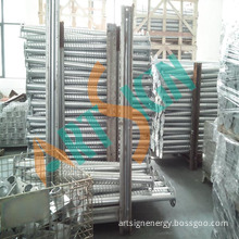 Ground Screw Piles with High Quality
