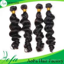 Superb Quality Wholesale Hot Body Wave Style Human Hair