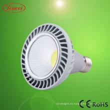 Luz 9/11W LED con la CA 100-240V