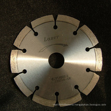Laser Dry Cutting Disc of Construction