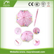 Zeefdruk Print Paraplu met logo