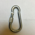10MM Carabiner Snap Hook with Climbing