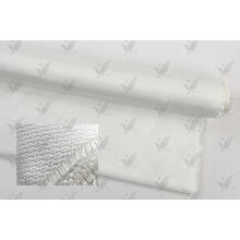 Fiberglass Fire Blanket Roll White Colour