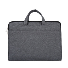 light weight and thin laptop bag polyester portable notebook computer bag