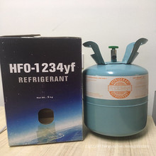 refrigerant gas HFO-1234YF with high quality good price