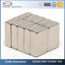 High quality segment ferrite motor magnets arc Y35 magnet
