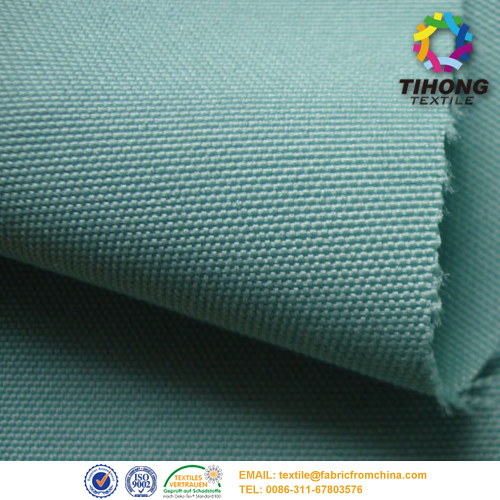 100% polyester dyed fabric