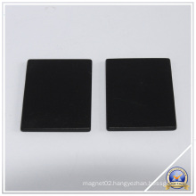 Block Black Permanent Magnets N52