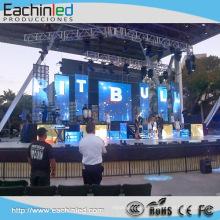 pantalla llevada gigante / grande de P5.95mm, pantalla de visualización llevada h5 p5 de China de la alta calidad fotos calientes de xxx para el fondo de la etapa