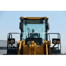SEM655D CUMMINS Motor 5 TONS Front End Loader
