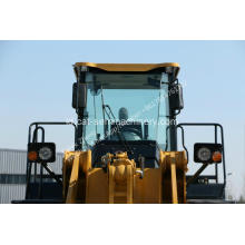 SEM655D 5 TON Wheel Loader Weichai Premium Performance