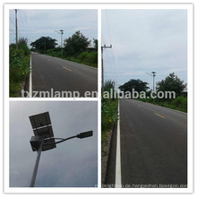 Neue Produkte Solarstraßenlaterne