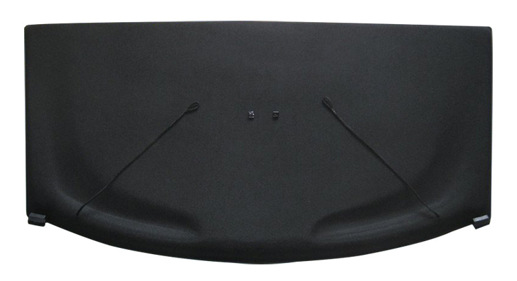 Toyota Non-Retractable Boot Cover