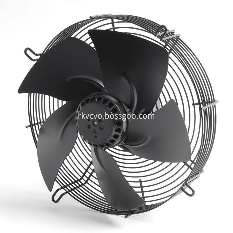 fan net