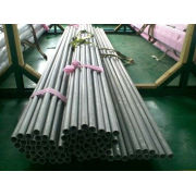Seamless Nickel Alloy Pipe Astm B163 , Condensser Nickel 200 Tube