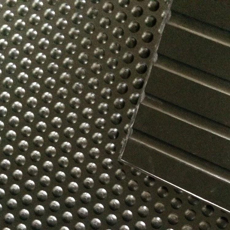 stable mat