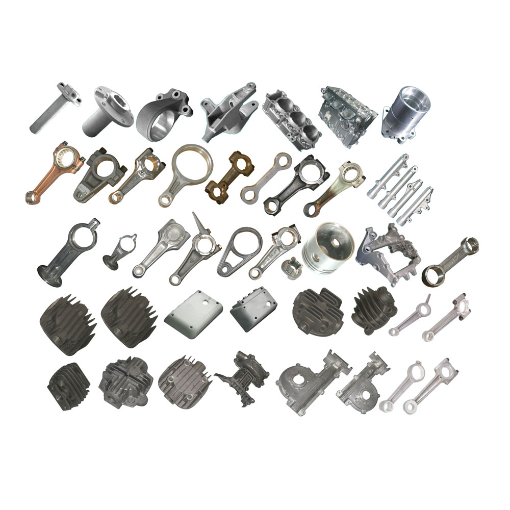 Engine Parts Connecting Rods
