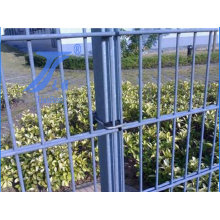 Park Double Wire Fence