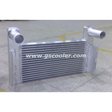 High Performance Charge Air Cooler for Sale