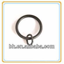 Кольцо для железных карнизов, аксессуар для карнизов, аппаратная драпировка