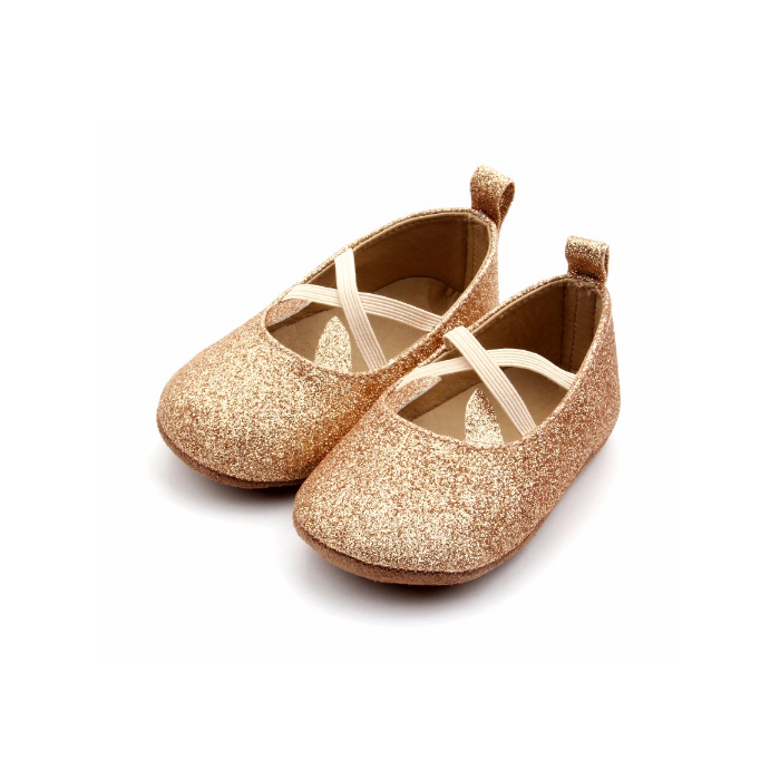 Infant Cute Dress Shoes