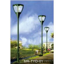 Luz de jardín LED de protección ambiental 9W / 40W (MR-TY)