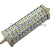15W R7s LED Floodlight to Replace Halide Lamp (5050 72PCS LED 189mm)