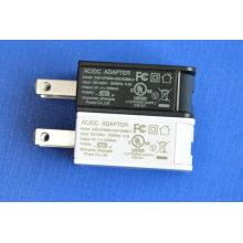 Универсальный USB зарядное устройство с UL перечислило адаптер