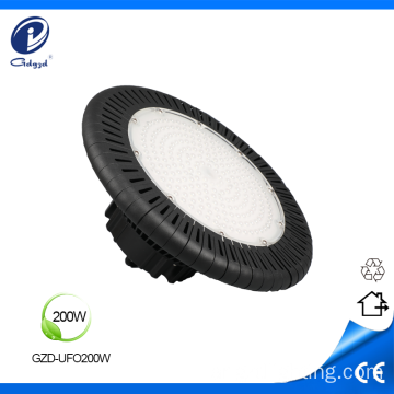 200W للماء IP65 LED UFO highbay