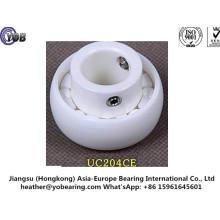 Ceramic Insert Bearing Used in High Temperature