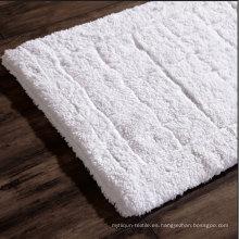 Alfombra de baño 100% algodón Hotel