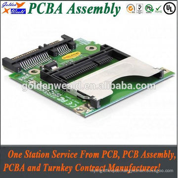 Professional wireless pcba board ups pcba pcba circuit board