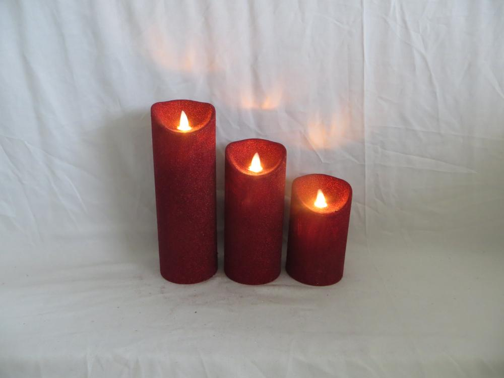 christmas decorative Led Candle