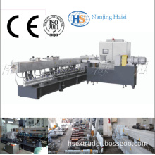 ABS Plastic Granules Making Machine India
