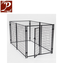 Top quantity dog cage,used horse fence panels