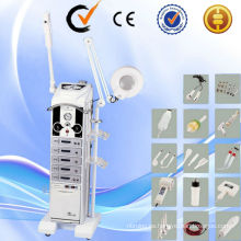 17 en Multifunctions Spray Diamond Beauty Machine