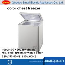 Bd100 мини-морозильник для продажи