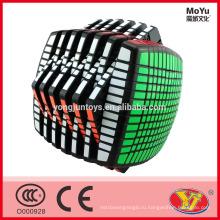 Самый большой в мире 13 слоев волшебный пазл куб MoYu 13 * 13 куб