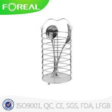 Organizador de utensílio do fio de Metal inteligente portátil