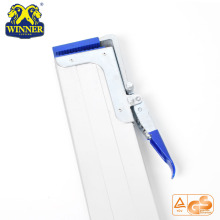 Cuerpo de aluminio forjado F Clip Cargo Lock Plank