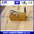 Powerful 100-6000kg Permanent Magnetic Lifter / ímã de elevação do guindaste
