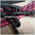 Ду20 высокой температуры хлопок Оплетенные мазут шланг Тип DIN 73379 Б