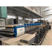 Zimmer Austria Printing Machine 200cm Type: Rota-Tg/49 Year 2006