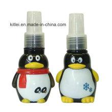 Inflável QQ brinquedo animal figura brinquedos modelo ICTI Audited Manfufacture