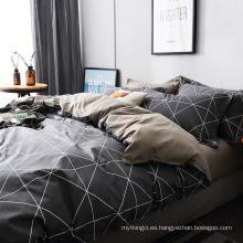juego de cama estampado pigement