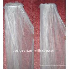 Les moustiquaires d'approvisionnement en exportations Les moustiquaires en dôme à double dôme protègent la moustiquaire supérieure